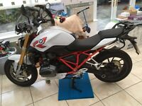 2015 BMW R1200R 65 Plate Fantastic condition, Low Mileage