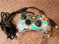Xbox 360 Afterglow Controller