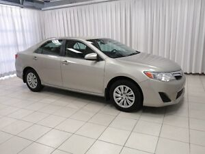 2014 Toyota Camry INCREDIBLE DEAL!! LE SEDAN w/ BACKUP CAMERA, B