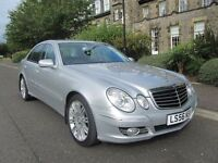 2006 Mercedes E320 CDI Sport 7G Tronic - Facelift - SAT NAV - FSH - Warranty - Finance Available