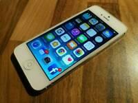 iPhone 5 16GB (O2)