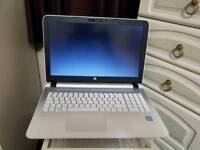 Hp laptop i7 6th gen