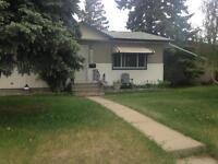 13547-127 Street! Newly renovated 2 Bedroom Basement Suite!!!