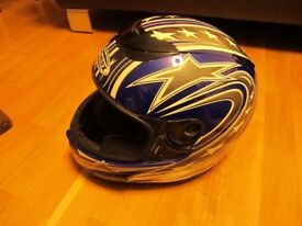 For Sale: Motorcycle Motorbike Helmet Men XL