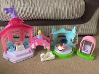 Disney Princess Little People Garden