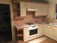 Kitchen for sale make me an offer