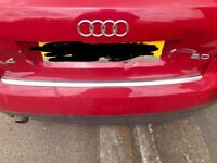 Reliable Audi A4 for sale