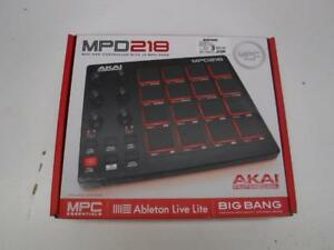 AKAI Midi Pad Controller - We Buy and Sell Pre-Owned Production Equipment - 116700 - JV723405