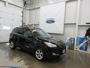 2013 Ford Escape SE, CERTIFIED PRE-OWNED