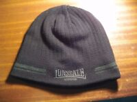 Hat in Grey (Lonsdale)