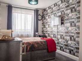 2 bedroom flat in London SE28