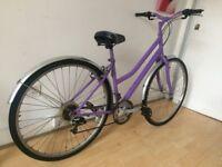 LOndOn City Lady Bike