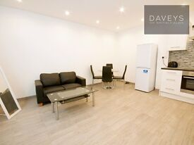 Brand new 1 bedroom contemporary apartment close to Shadwell station!