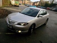 MAZDA 3 SPORT full service hisotry 12 months mot RESERVATION Untill monday