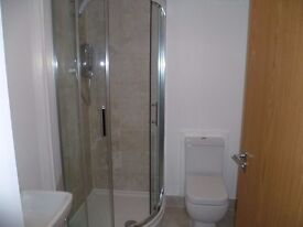 Modern 1 Bedroom Apartment to Rent, Rotherham, Town Centre, £450 PCM