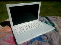 *** 6 Apple Laptops + 1 iMac for spares or repairs ***