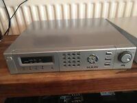 Lilin 16channel DVR CCTV Recorder