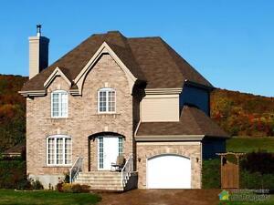 439 000$ - Maison 2 étages à vendre à St-Joseph-Du-Lac