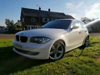 Bmw 118i 2.0D for sale