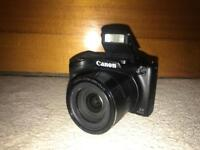 Canon SX430 IS