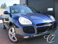 2006 Porsche Cayenne Turbo S, 520hp, Pano Roof