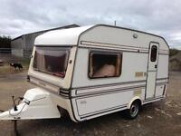 Compass Rallye Caravan 420/2
