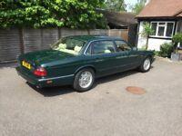 Jaguar XJ6 300 LWB - British Racing Green - xxx 32K MILES ONLY xxx