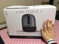 NEW Harman Kardon Aura Studio 2