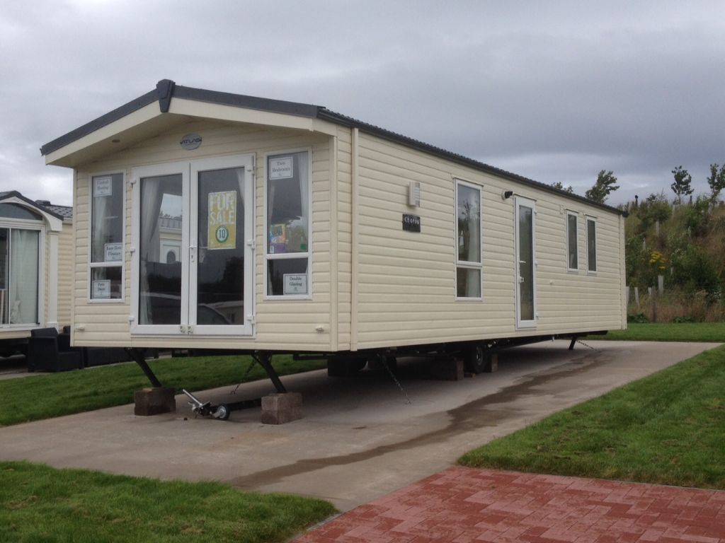 2014 Atlas Chorus Static Caravan For Sale At Chesterfield