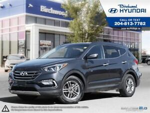 2017 Hyundai Santa Fe Sport SE *Leather Sunroof