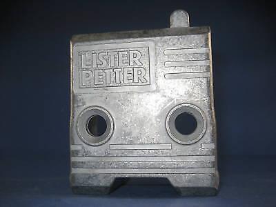 Rocker Cover 941-176 Lister 751-10222 Genuine Fg Wilson Generator Part