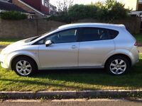 Seat Leon Stylance, 1.9 TDI, lovely example