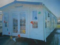 ABI WESTWOOD - 3 bedroom static caravan