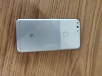 Google Pixel XL - 128GB - Very Silver (Unlocked) Smartphone