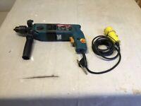 BOSCH 1199.7 Scintilla 620W 110V drill