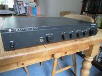 Cambridge Audio C70 Control Pre Amplifier Please Read Description