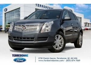 2013 Cadillac SRX Luxury Collection cuir toit 4x4