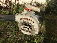 Echo Power Blower BP-2100