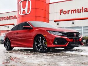 2017 Honda Civic SI | $100 PETROCAN CARD NEW YEARS SPECIAL!