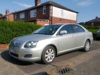 * Toyota Avensis 2.0 D4D T2 Diesel / 75k Miles 2008 / Not LHD Left Hand Drive / Drives Perfect *