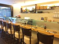 Japanese restaurant in willesden green NW2 5SH Waiting Staff/Chef Wanted