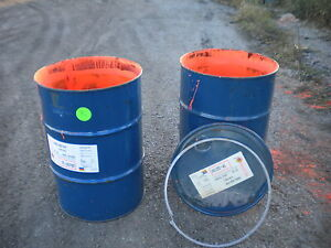 50 Gal Steel Drums / Steel Barrel