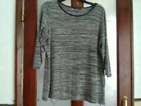 Casual size 20 top