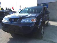 2007 Saturn VUE FWD Automatic* ONSTAR AVAILABLE ONCE ACTIVATED*