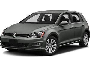 2016 Volkswagen Golf 1.8 TSI Trendline LOCAL VEHICLE, ACCIDEN...