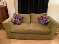 Marks and Spencer Sofa Suite