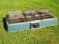 Electric Propagator -Three in one Propagator- made by Parasene