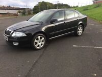 Skoda Octavia Elegance TDI PD DIESEL TIMING BELT REPLACED @ 63000