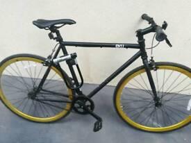 SKU road/city bike