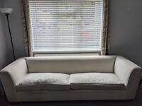 Free 4 seater sofa
